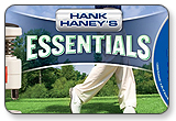 Hank Haney's Essentials & Grip Strength DVD